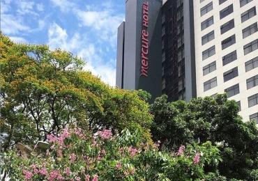 Mercure Goiânia Hotel