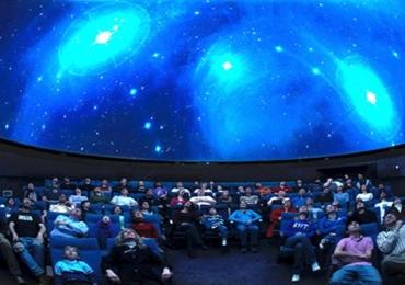 Brasília recebe festival de cinema inédito no país com exibições de filmes em tela de 360º