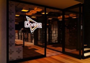Doritos Mistery Shop realiza série de festas no Cartel 101 em São Paulo