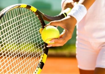 Goiânia recebe torneio de tênis com prêmios de até R$ 1.500,00