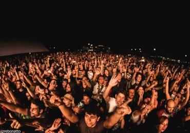 Confira a programação de shows do Goiânia Noise 2019, edição comemorativa de 25 anos do festival