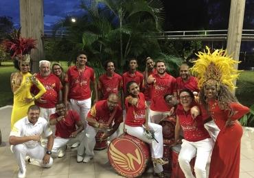 1ª Roda de Samba-Enredo do Brasil Capital, dias 21 e 22 de abril