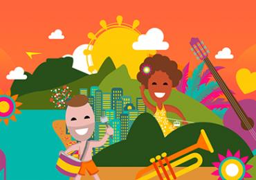Concurso de marchinhas de carnaval segue com inscrições abertas em Uberaba