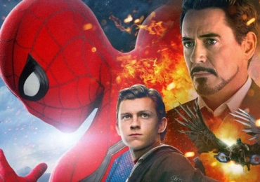 Com ajuda do Homem de Ferro, Homem-Aranha retorna aos cinemas neste fim de semana