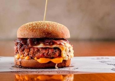 Black Friday em Belo Horizonte terá hambúrguer a R$ 1,00 pelo iFood