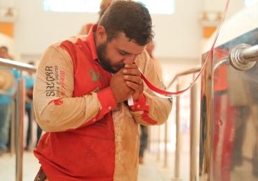Em fotos, veja como foi a Romaria do Divino Pai Eterno 2019 em Trindade
