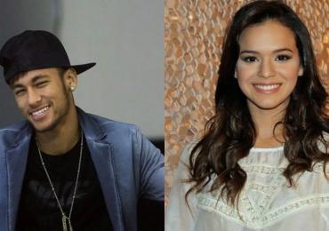 Neymar publica foto ao lado de Bruna Marquezine e aumenta especulação sobre o retorno do casal