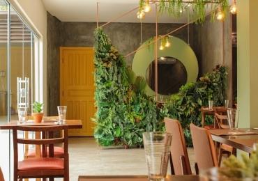 Restaurante Évora inova ao unir alta gastronomia com buffet self service a quilo em Goiânia