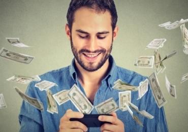 10 aplicativos que vão te fazer ganhar dinheiro e economizar
