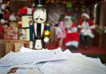Papai Noel dos Correios começa nesta sexta-feira