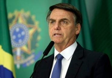 Bolsonaro afirma que Glenn Greenwald não precisa se preocupar com deportação
