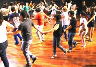 Oficinas gratuitas de teatro podem ser feitas em Uberlândia