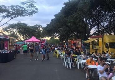 Festival em Brasília com entrada gratuita reúne arte, cultura, lazer e gastronomia
