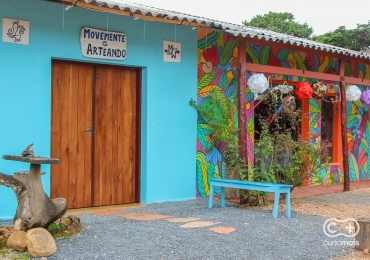 Vila de São Jorge: vilarejo multicultural e charmoso traz toque místico para a Chapada dos Veadeiros