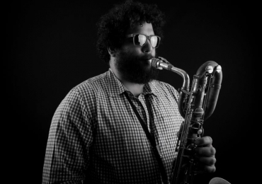 Esdras Nogueira faz show em Brasília