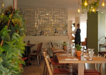 Descobrimos os segredos do restaurante eleito o melhor 'a quilo' de Goiânia