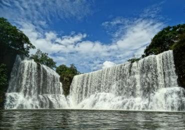 Voluntários dão exemplo e promovem ações de conservação em cachoeiras de Uberlândia