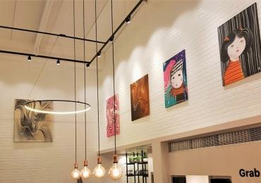 Goiânia recebe primeira exposição de artes e retratos autorais por João Moura Varanda