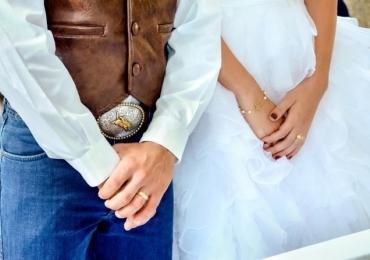 Goianos casam duas vezes mais que brasilienses: casal goiano faz bate-papo sobre isso e muito mais no 'Café com nós 2'