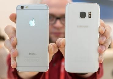 Donos de iPhone são mais 'chatos' do que os de Android, diz pesquisa