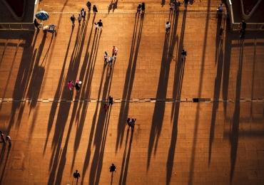 Brasília recebe maior exposição coletiva do mundo