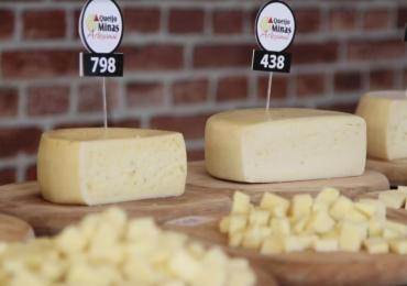 Concurso no Triângulo Mineiro vai escolher o melhor queijo de Minas Gerais