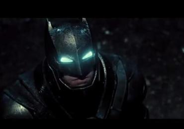 Filme solo do Batman terá Ben Affleck como diretor e protagonista do longa