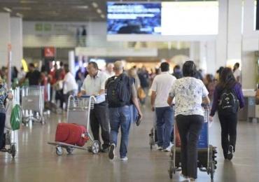 Companhia aérea estende para Goiânia serviço que agiliza o embarque no Aeroporto Santa Genoveva