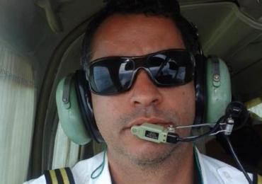 Queda de avião no Amazonas deixa três mortos; entre eles, piloto do Distrito Federal
