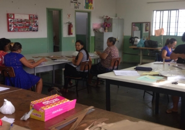Semas oferece oficinas de capacitação gratuitas em Goiânia