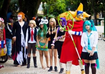 Festival geek acontece com entrada gratuita em Goiânia