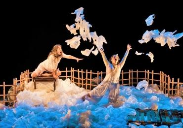 Confira a programação completa de março do Teatro Sesc em Goiânia