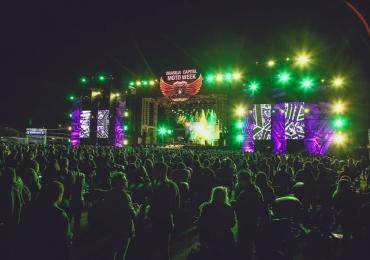 Brasília Capital Moto Week anuncia datas do festival para edição de 2020