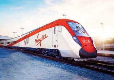 Trem rápido que liga Miami a Orlando inicia 2ª fase da obra