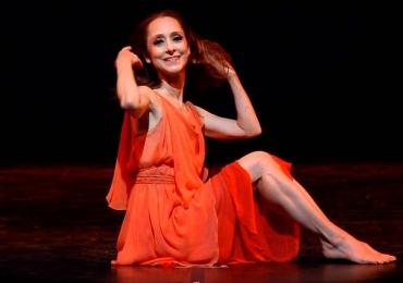 Com presença especial de Ana Botafogo, espetáculo de dança acontece em Uberlândia