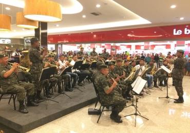 36º Batalhão de Infantaria Mecanizado realiza exposição e atividades culturais em Uberlândia