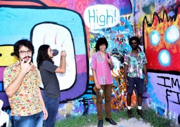 Evento cultural recebe Boogarins e diversas atrações musicais na Cidade de Goiás