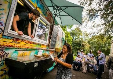 Os 10 melhores food trucks de Goiânia, segundo os leitores do Curta Mais