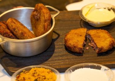 Drive thru em Goiânia revoluciona o tradicional e desejado 'disco de carne' com picanha suculenta e molhos especiais