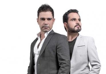 Zezé di Camargo & Luciano fazem show em Brasília