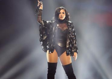 Confira as exigências do camarim para o show de Demi Lovato em Goiânia