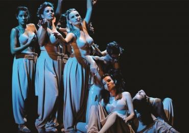 Brasília recebe espetáculo de dança inspirado na ancestralidade