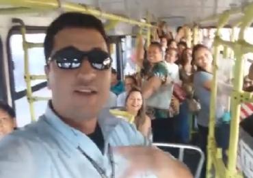 7 vezes em que motoristas de ônibus em Goiânia roubaram a cena