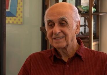 Zuenir Ventura faz palestra gratuita em Goiânia