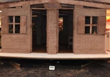 Uberaba tem maior casa de chocolate do mundo certificada pelo Guinness Book