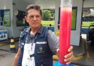 Posto de combustível do Carrefour da T-9 é autuado pelo Procon devido à fraude
