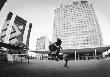 Conheça 12 lugares para a prática do skate em Brasília