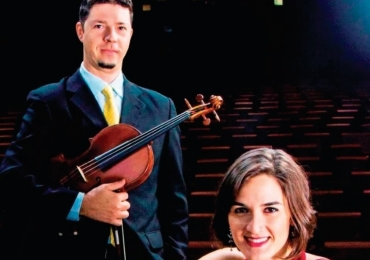 Brasília recebe concerto gratuito de piano e cordas