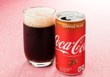 Coca-Cola lança versão 'coffee' com mais cafeína e menos calorias