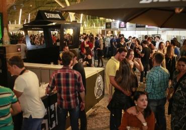 Goiânia recebe nova edição do PiriBier, maior festival de cervejas especiais do Centro Oeste